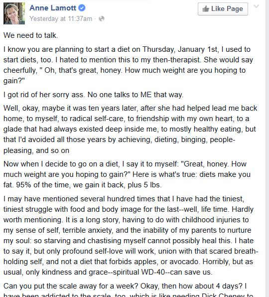 https://www.facebook.com/AnneLamott/posts/776639689132343?fref=nf&pnref=story